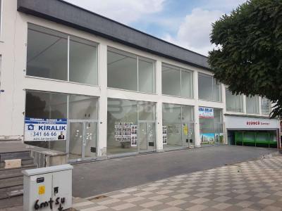Gaziantep Onkolojinin Merkezinde Kiralık Dükkan