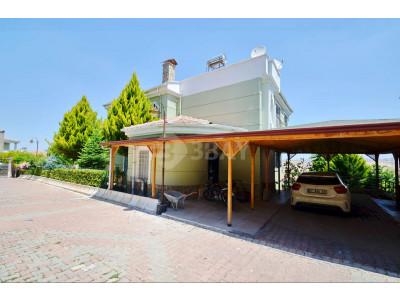 Gaziantep Onkoloji de Satılık Villa