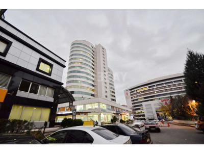 Gaziantep İncilipınar Mahallesinde 220m2 Satılık Ofis