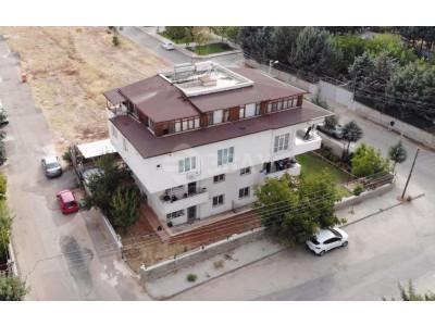 Gaziantep 15 Temmuz mah.de Satılık Ticari Villa