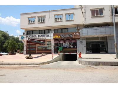 İncilipınar'da İşlek Caddede, Yüksek Kira Getirili SATILIK Dükkan