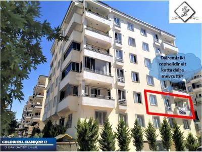 Gaziantep Bülbülzade Mahallesinde Satılık 2+1 Daire