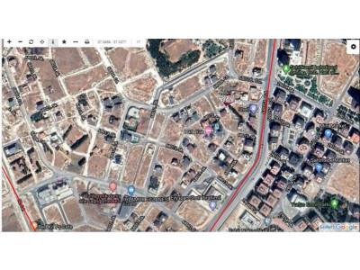 Gaziantep Şehirgösteren de A2 Satılık Arsa (Açıklamayı okuyunuz...)