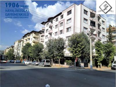 Gaziantep Güneykent Mahallesinde Satılık 3+1 Daire