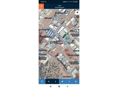 Aydınlar'da SATILIK Ticari 3300 m2 Arsa