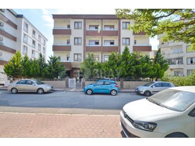 Yeditepe'de Komple Kira Getirisi Yüksek Residence
