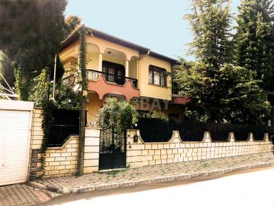Emek'de KİRALIK Villa