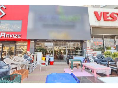 Batıkent'de Cadde Üzerinde Kiracılı SATILIK Dükkan