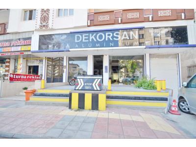 Fatih'de KİRALIK Dükkan