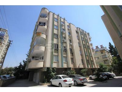 Fatih'de Avukatlık Ofisine Uygun SATILIK 3+1 Daire
