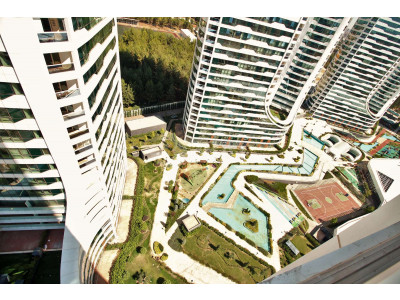 FURNISHED APPARTMENT FOR RENT AT ICONOVA