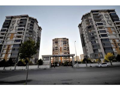 Akkent'de Şehir Hastanesine Yürüme Mesafesinde KİRALIK 3+1 Daire